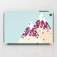 Twin Peaks iPad Case