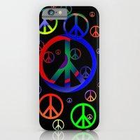 Peace time iPhone 6 Slim Case