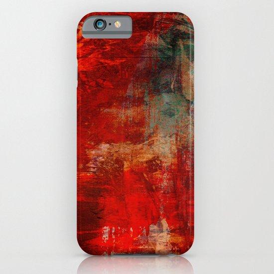 ¿Qué Esperas De Mí? iPhone & iPod Case