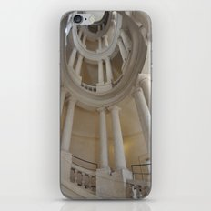 stairway to..... iPhone & iPod Skin