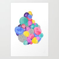 What's Inside Is More Th… Art Print