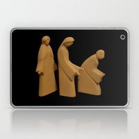 Re Magi Laptop & iPad Skin
