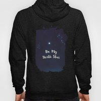 Be My North Star Hoody