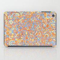 Sunshine Sharpies iPad Case