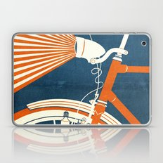 Bicycle Light Laptop & iPad Skin