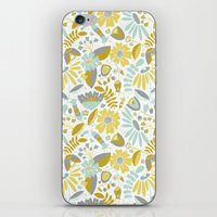 Annabelle Meadow iPhone & iPod Skin
