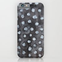 pattern dots iPhone 6 Slim Case