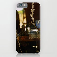 Weeds • Pumpkin Patch iPhone 6 Slim Case
