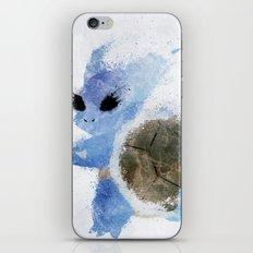 #008 iPhone & iPod Skin