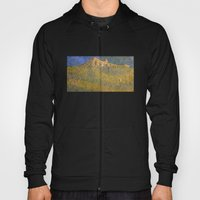Erebor, The Lonely Mountain Hoody