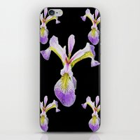 Lily iPhone & iPod Skin