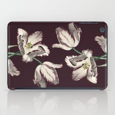 Tulipa iPad Case