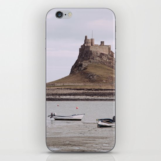 castles made of sand... iPhone & iPod Skin