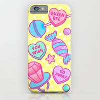 Candy Candy iPhone 6 Slim Case