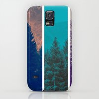 Galaxy S5 Cases featuring Colour Range by JamesKDesigns
