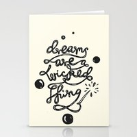 Dreams Pop! Stationery Cards