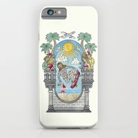 iPhone & iPod Case featuring The Lord of the Board by Peter Kramar