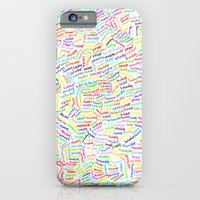 iPhone & iPod Case featuring (500) DAYS OF SUMMER by David