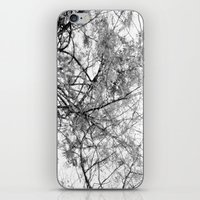 Untitle iPhone & iPod Skin