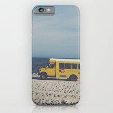 Kismet Beach Bus iPhone 6s Slim Case