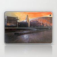 The London Shard Laptop & iPad Skin
