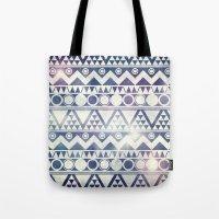 Tribal Gathering Tote Bag