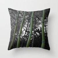 What Would You Do For Ba… Throw Pillow