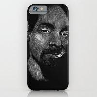 Snoop Dogg iPhone 6 Slim Case