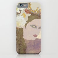 iPhone & iPod Case featuring spring 1912 by frtortora