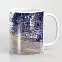 Wapato Park beauty Mug