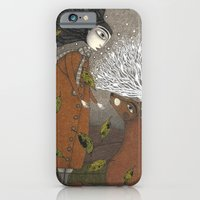 iPhone & iPod Case featuring After Dusk by Judith Clay
