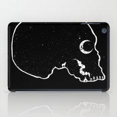 Night Camp iPad Case