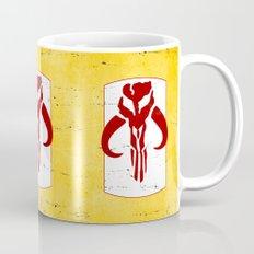 Mandalore Mug