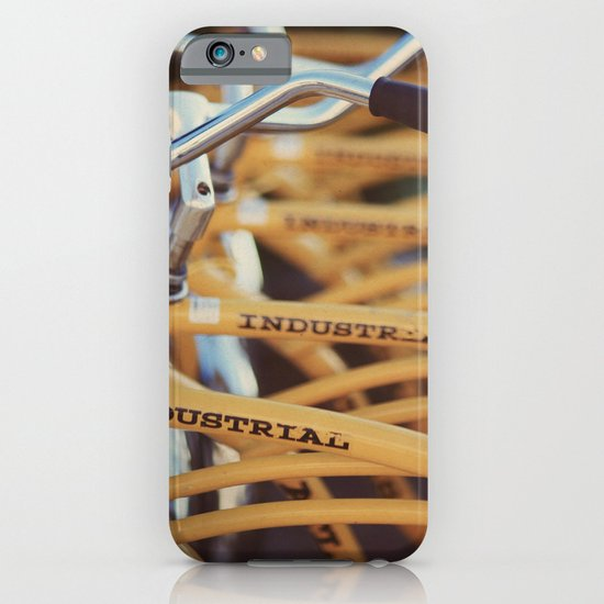 Industrial iPhone & iPod Case