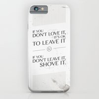 If You Don't Love It… … iPhone 6 Slim Case