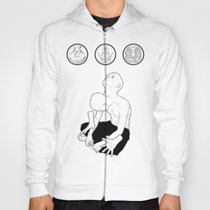 wishing-well/prison-cell Hoody