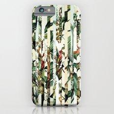 Flowr_02 iPhone 6s Slim Case