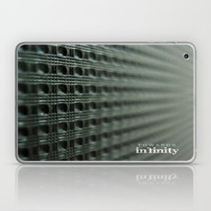 Towards Infinity Laptop & iPad Skin