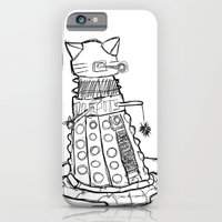Dalekitty iPhone 6 Slim Case