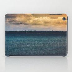 I Gave You Everything  iPad Case