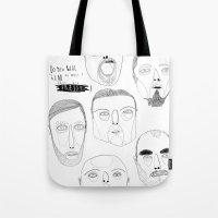 F R E S S E  1 Tote Bag