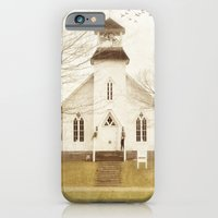 Country Church iPhone 6 Slim Case
