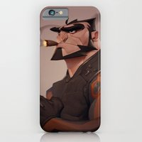 Logan iPhone 6 Slim Case