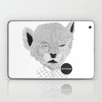 Baby Puma Laptop & iPad Skin