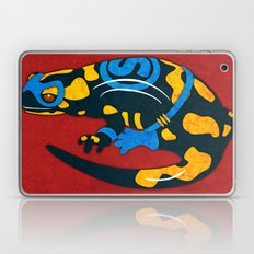 Salamander Laptop & iPad Skin