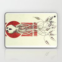 Ciavevomezzorabohmeneriv… Laptop & iPad Skin