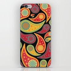 Bohemian Paisley  iPhone & iPod Skin