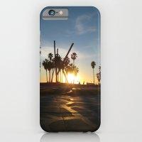 Venice Beach iPhone 6 Slim Case