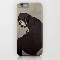 Severussnape iPhone 6 Slim Case