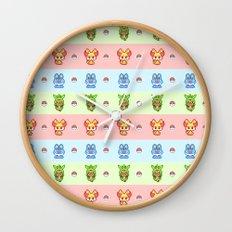 KALOS starter Wall Clock